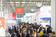 CHINAPLAS 2017 Thrives in Intelligent Manufacturing, High-te
