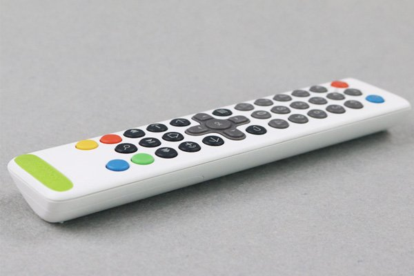 The Best Manufacturer of TV Remote Control Prototype