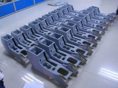 Silicone Rubber Mold / Vacuum Casting