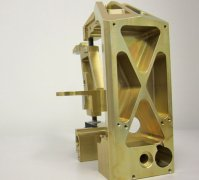 Custom High Precision Turn Part Machining Service CNC Prototype Turned Machining Brass Parts