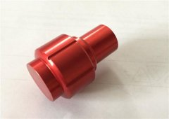 Aluminum Machined Parts Milling Machined Anodized Parts Aluminum Parts Rapid Prototype