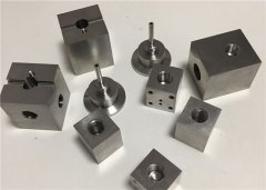 4 Axis Cnc Machininig Stainless Steel Tool Accessory Parts