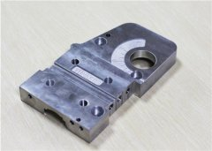 OEM CNC Machining Polishing Finishing Aluminum Profile Gaskets Part