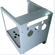 Custom Fabrication Service Stamping Parts Cnc Machined Sheet Metal Prototype