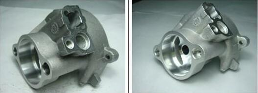Cleaning Method For Zinc Alloy Die Castings
