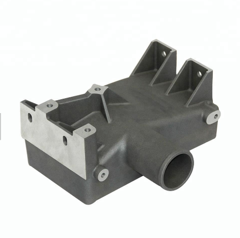 The Role Of Aluminum Sand Casting Parts