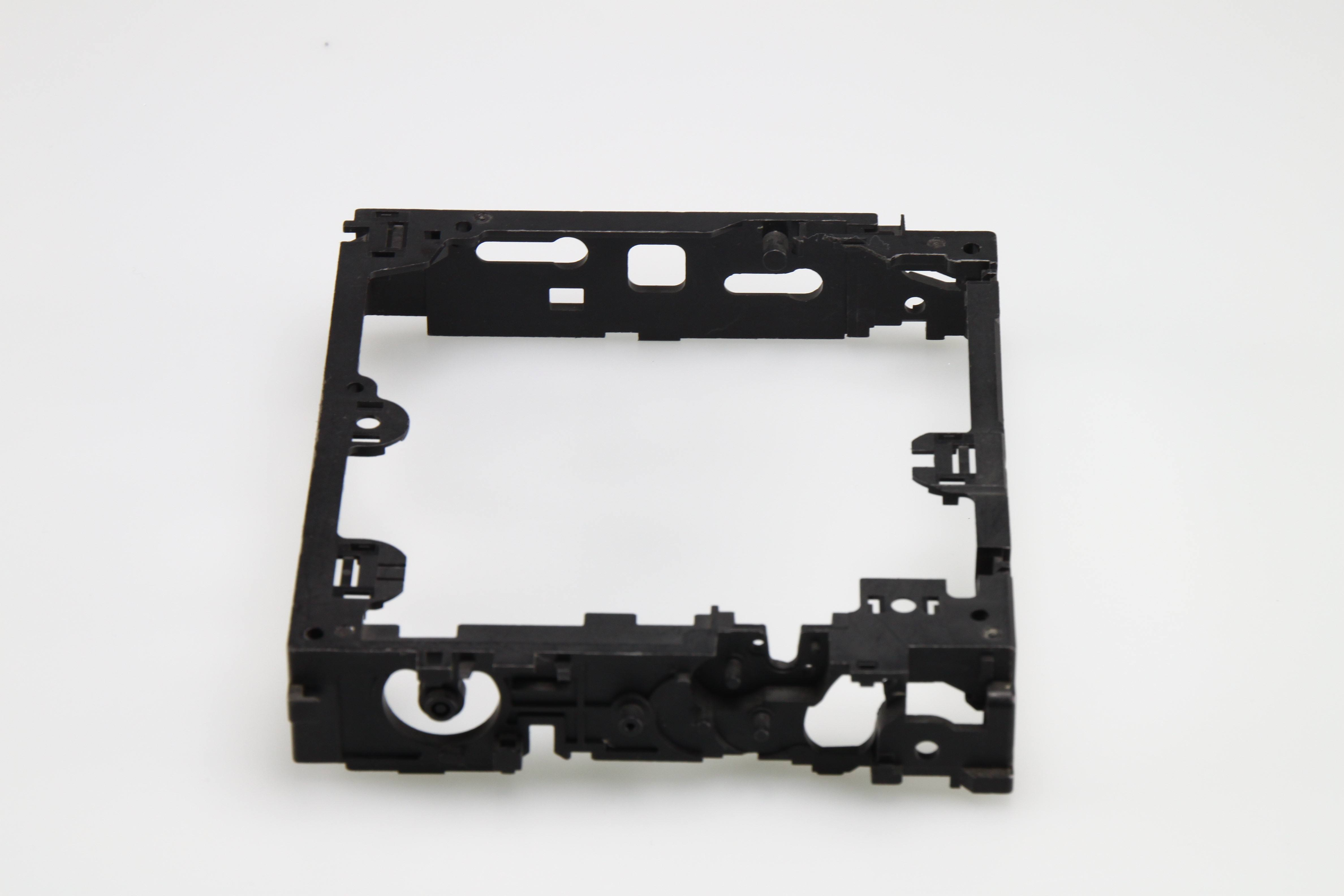 ABS Injection Molded Plastic Parts Mold Design OEM Auto Parts