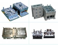 plastic injection moulding shell/plastic car device enclosure /OEM plastic injection parts