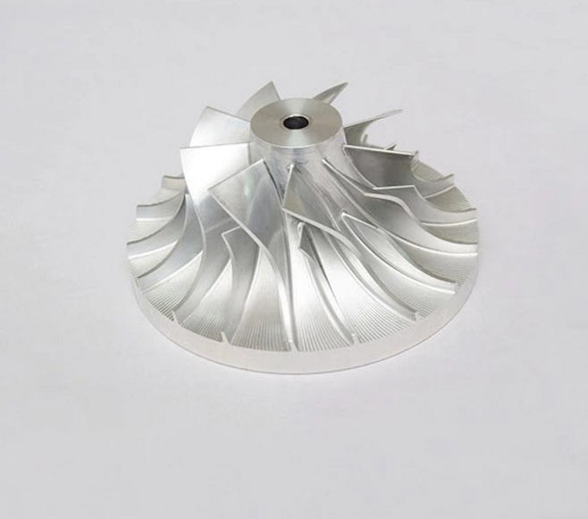High Precision Stainless Steel Mechanical Parts Made by CNC Milling and Turning