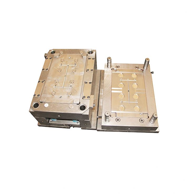 Guangzhou Factory Directly Sells OEM Plastic Injection Mould Design/CNC Spare Parts/Plastic Mould Design