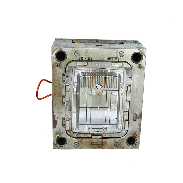 cheap plastic injection mold and mould manufacturer