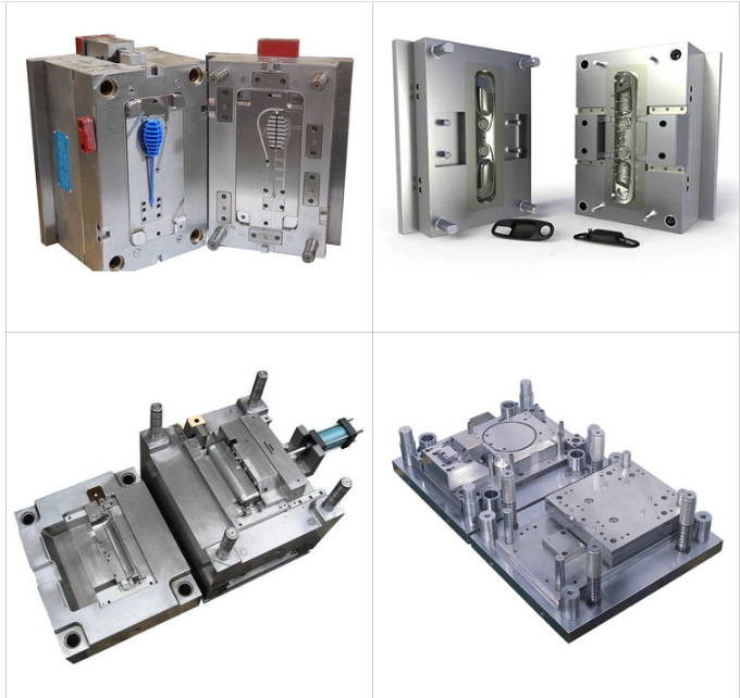 Professional Plastic Mold Factory Offer Top-quality Mould and After-sale Service plastic injection mold