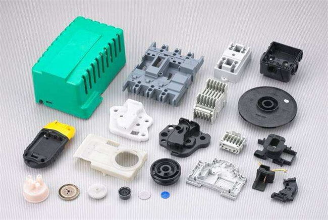 China Prototype Injection Molding Services