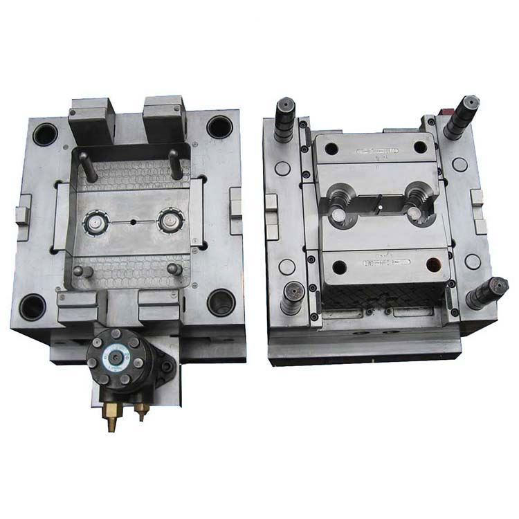 Customizable High Precision Plastic Injection Mold Design and Manufacturing
