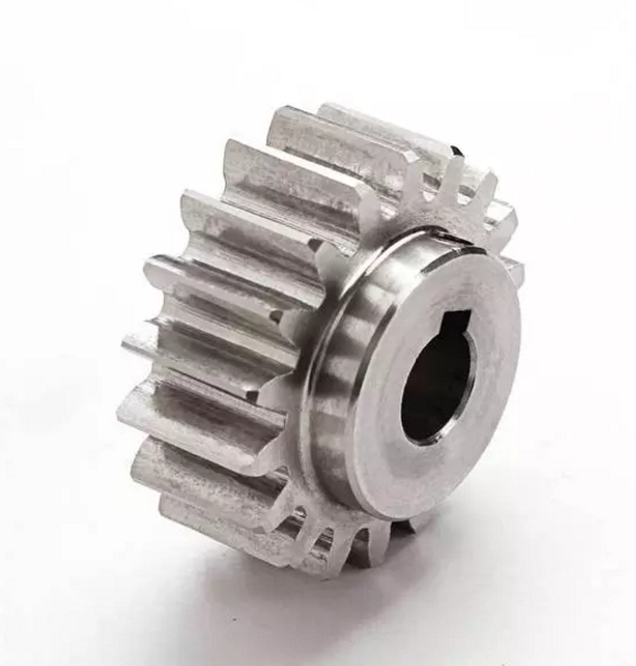 Micro Gears Manufacturers, Custom Gear Machining