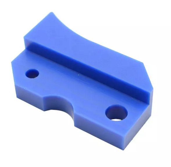 Plastic CNC Machining Nylon Machined Parts