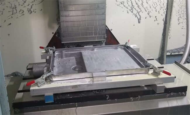 Using a Fixture Plate to Smooth Your CNC Machining